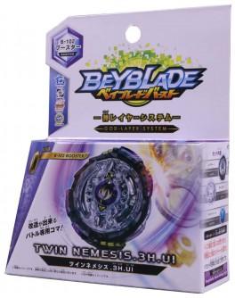 Волчок BeyBlade Твин Немесис B-102 (Бейблейд) 4 сезон - B-102