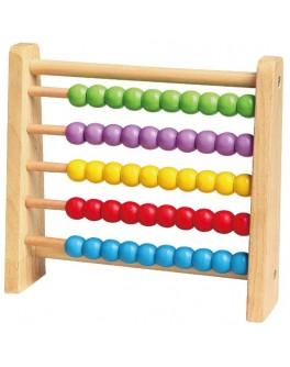 Счеты деревянные Viga Toys (54224)