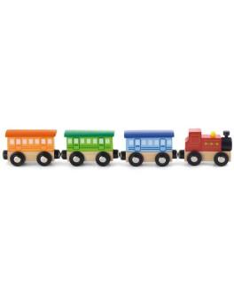 Деревянная игрушка доп. набор к ж/д Viga Toys Поезд (50819) - afk 50819