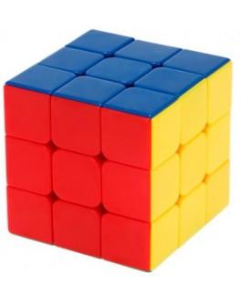 Кубик Рубика 3x3 Shengshou Rainbow - kgol 7121A-1