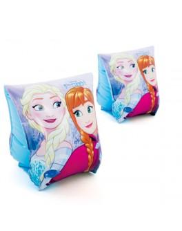 Детские надувные нарукавники Intex Холодное сердце (56640)