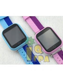 Детские умные часы телефон Q100 Smart Baby Watch - IQ Q100