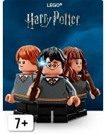 Конструктори LEGO Harry Potter