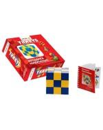 Кубики Нікітіна Склади візерунок, Унікуб, Кутики, Кубики для всіх, Танграм, Склади квадрат.