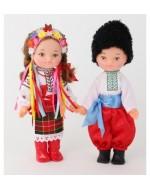 Ляльки великі