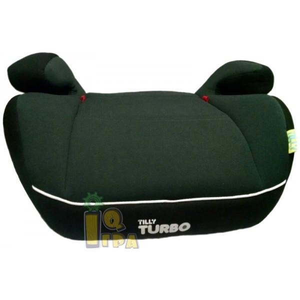 бустер в автомобиль tilly turbo 2784