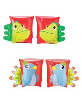 Нарукавники Bestway 23х15 см для детей 3-6 лет (32115) - mpl 32115