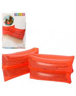 Нарукавники Intex 27х17 см для детей 6-12 лет (59642) - mpl 59642