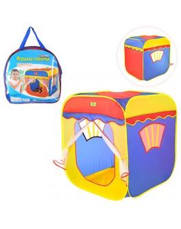 Детская палатка куб M 1402-1
