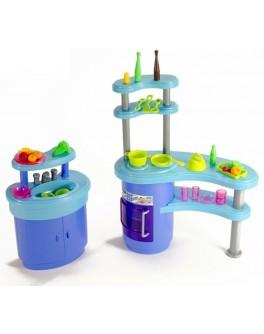 Мебель для кукол Кухня 2916 Gloria  - mpl 2916