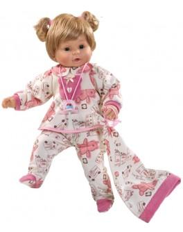 Кукла Лаура говорящая, 60 см (710) Paola Reina - kklab 710