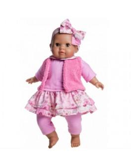 Кукла мягконабивная Альберта (37002) 36 см без коробки Paola Reina - kklab 37002