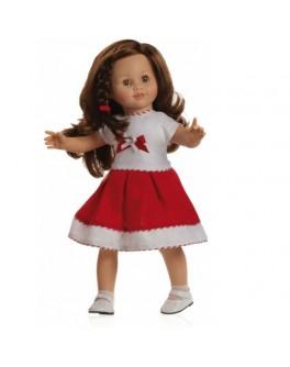 Кукла Paola Reina мягконабивная Вики (06200) 47 см Паола Рейна - kklab 06200