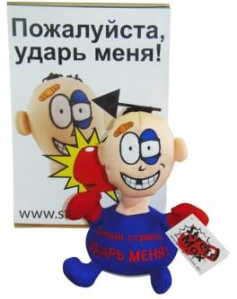 Кукла для снятия стресса Stress-Max - INB 75564