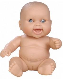 Кукла-пупс Девочка европейка без одежды Paola Reina, 22 см - kklab 31013