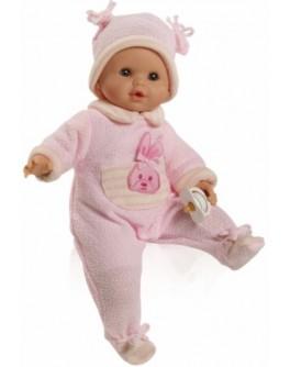 Кукла Соня в теплой одежде, говорящая Paola Reina, 36 см - kklab 38014