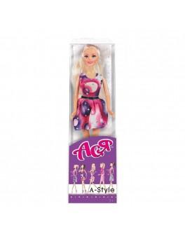 Кукла Ася А-Стиль 28 см (35052) - ves 35052