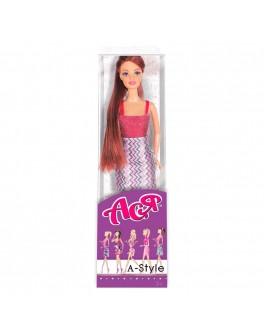 Кукла Ася А-Стиль 28 см (35054) - ves 35054