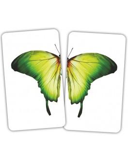 Карточки Домана Половинки Вундеркинд с пеленок - WK 2100064374517