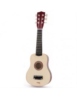Детская Гитара Viga Toys (50692) - afk 50692
