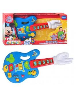 Электронная детская гитара Mickey Mouse от  IMC Toys