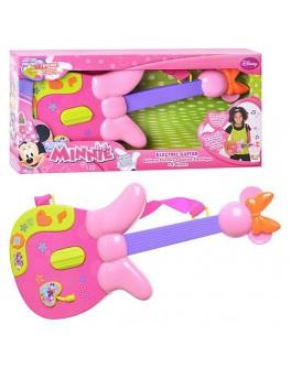 Детская гитара Minnie Mouse от  IMC Toys