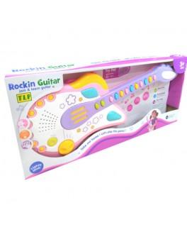 Гитара Рок-звезда 8899B-2