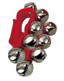 Звоночки на браслете