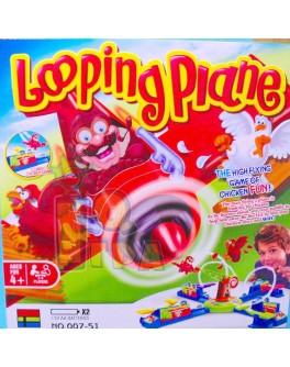 Лётчик Луи, настольная игра - MLT 007-51