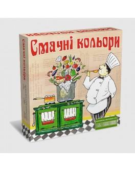 Игра Смачні кольори Arial аналог Зельеварение - arial 0848