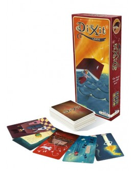 Диксит 2, Квест, дополнение - dtg 0113