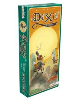 Диксит 4: Истоки, дополнение - dtg 1001