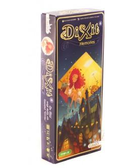 Диксит 6: Воспоминания, дополнение - dtg 2068