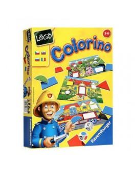 Игра Колорино, цвета и формы, TM Ravensburger - rav 21192