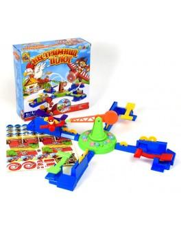 Настільна гра Льотчик Луї Loopin Louie Fun Game - igs 7066