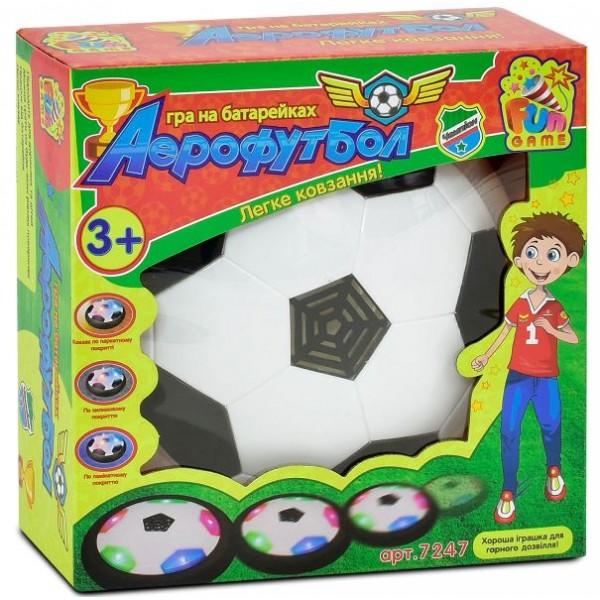 игра Fun Game Аерофутбол 7247