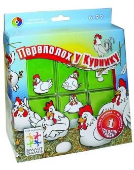 Переполох у курнику Smart Games - BVL SG 436 UKR