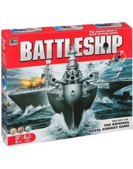 Настольная игра Морской бой в кейсе - pi 007-44