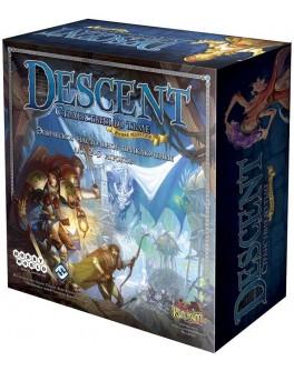 Настольная игра Спуск: Странствия во тьме (Descent: Journeys in the Dark) - dtg 1156