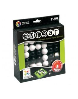 Настольная игра Smart Games Зигзаг  - BVL SG 450