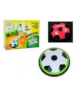 Летающий футбольный мяч аэробол Airball M 5428 - mpl M 5428