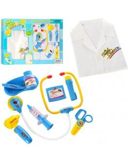 Детский игровой набор Доктор (9911BC) - mpl 9911BC