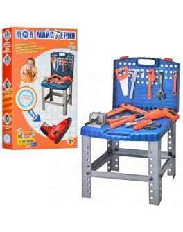 Набор инструментов Limo Toy Моя мастерская (008-22) - mpl 008-22