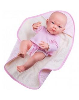 Пупс Paola Reina Роза в розовом конверте 36 см (05015) - kklab 05015