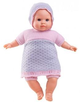 Кукла-пупс Paola Reina Карина мягконабивная 36 см (07005) - kklab 07005