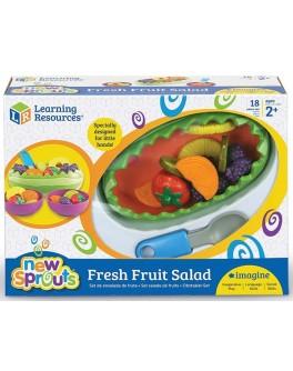 Игровой набор Фруктовый салат Learning Resources LER5558