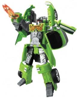 Робот-трансформер - TOYOTA SUPRA (1:32) - igs 52050 r