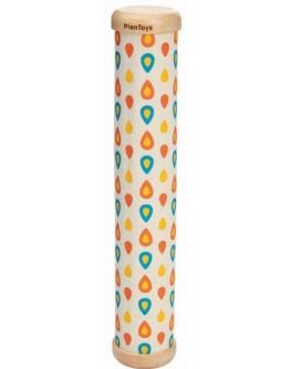 Деревянная игрушка Plan Toys Симулятор шума дождя (6427)