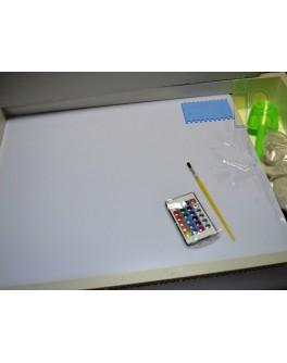 Световой стол для рисования песком - KS 3729