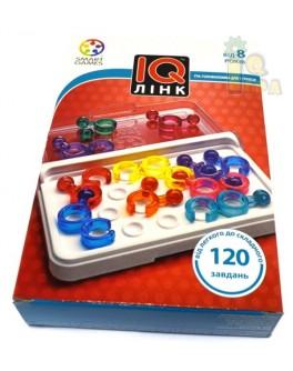 IQ Лінк Дорожная игра Smart Games - BVL SG 477 UKR